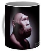 Australopithecus Coffee Mug