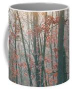 Autumn Forest Coffee Mug