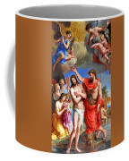 Baptism Coffee Mug