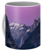 Beauty Of Yosemite Coffee Mug