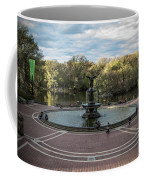 Bethesda Fountain Coffee Mug