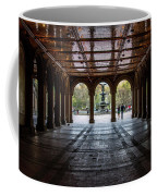 Bethesda Terrace Coffee Mug