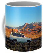 Bolivia Coffee Mug