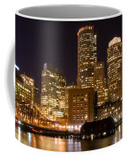 Boston Massachusetts Coffee Mug