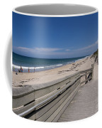 Brevard County Florida Beaches Coffee Mug