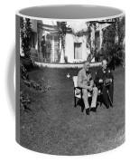 Casablanca Conference Coffee Mug