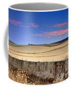Cereal Fields Coffee Mug