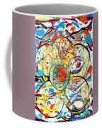 Challenge 2017- Diabetes Find A Cure Coffee Mug