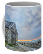 Chapman's Pool - England Coffee Mug
