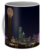 Dallas - Texas Coffee Mug