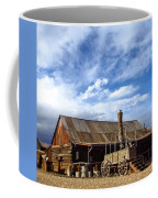 4 Eagle Ranch Coffee Mug
