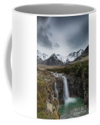 Fairy Pools Of River Brittle Coffee Mug