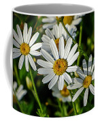 Flower Portrait Coffee Mug