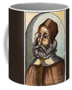 Galen, 129-c200 A.d. Coffee Mug