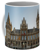 Ghent2 Coffee Mug