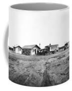 Goodyear Wingfoot Express Coffee Mug