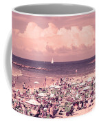 Gordon Beach, Tel Aviv, Israel Coffee Mug