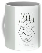 Graphics Coffee Mug