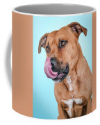 Gripper Coffee Mug