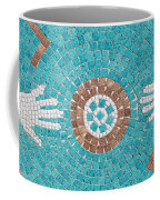 Hans Mosaic Coffee Mug
