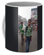 Harpal Singh Jadon Coffee Mug