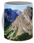 Hiking The Mount Massive Summit Coffee Mug