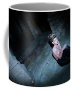 In The Dark N In The Light Coffee Mug