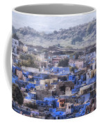 Jodhpur - India Coffee Mug