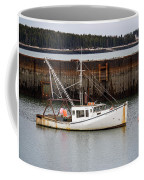 Jonesport, Maine  Coffee Mug