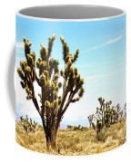 Joshua Tree Desert Coffee Mug