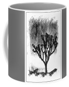 Joshua Tree With Special Effects Coffee Mug
