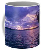 Krabi Sunset Coffee Mug