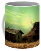 Landscape Forms Coffee Mug