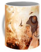 Last Exile Coffee Mug