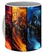 League Of Legends Coffee Mug