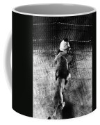 Lion Tamer, 1930s Coffee Mug