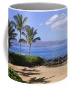 Makena, Secret Beach Coffee Mug