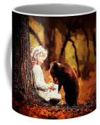 Manipulation Coffee Mug