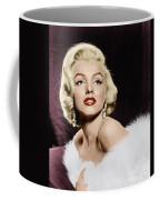 Marilyn Monroe Coffee Mug by Granger