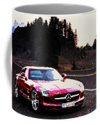 Mercedes Coffee Mug