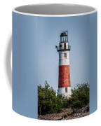 Middle Island Lighthouse Coffee Mug