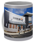 Mission Bbq Coffee Mug