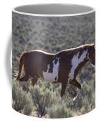 Mustang Stallion Coffee Mug