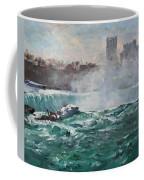 Niagara Falls Coffee Mug