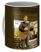 Nick Cox Of 7th Heaven Coffee Mug