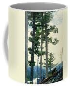Old Settlers Coffee Mug