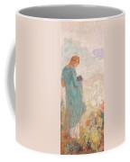 Pandora Coffee Mug