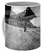 Paris La Defence. Coffee Mug