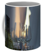 Party Setting With Bokeh Background Coffee Mug