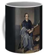Patrick Henry (1736-1799) Coffee Mug by Granger